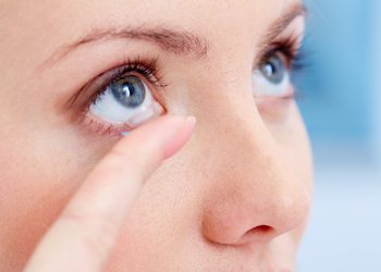 Kontaktlins